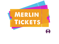 logo for merlintickets.co.uk